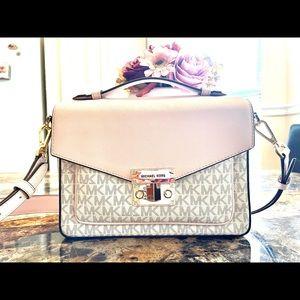 Michael Kors TH Messenger bag